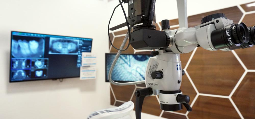 歯科用顕微鏡/マイクロスコープ